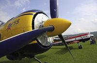 Flugplatzfest in Altdorf