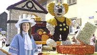 Zuckerfest in Erstein