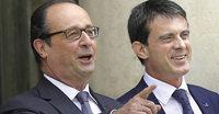 Die Heißsporne hinter Hollande