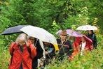 Fotos: BZ-Ferienaktion im Sternwald