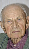 Der �lteste Forchheimer ist 90 Jahre alt