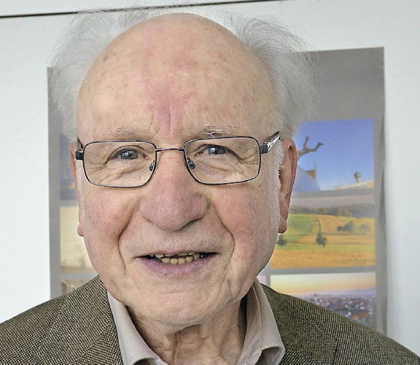 Karl Kuhn    | Foto: I. Böhm-Jacob