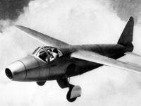 Vor 75 Jahren startete der erste Düsenflieger der Welt