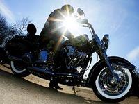 Motorrad-Unf�lle: Was tut die Polizei f�r die Sicherheit?