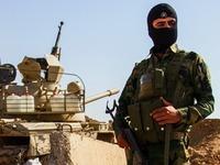 Kampf gegen Islamisten: Nothilfe reicht nicht aus