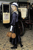 Museum f�r Pferdest�rken in Basel soll modernisiert werden