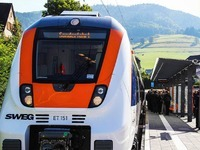 M�nstertalbahn nimmt L�rm-Problematik in Angriff