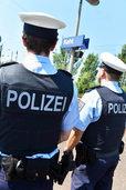 Immer mehr Fl�chtlinge stranden in der Ortenau – Bundespolizei verst�rkt Kontrollen