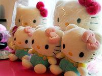 Ist Hello Kitty gar keine Katze? Wirbel um eine Kultfigur