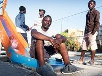 Ettenheim nimmt viel zu wenig Fl�chtlinge auf