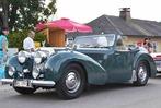 "Fotos: Oldtimer am Titisee – die Rallye ""Schwarzwald Classic"""