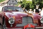 Fotos: Nostalgische Karawane rollt �ber den Marktplatz