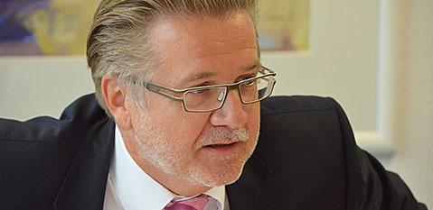 Strafbefehl gegen B�rgermeister Wolfgang F�rstenberger