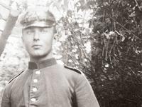 Freiburger Soldat Junge: Nichte liest seinen letzten Brief vor
