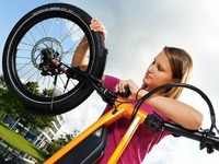 Mobile Revolution: Markt f�r E-Bikes und Pedelecs brummt
