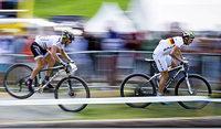 Start der Mountainbike-WM in Norwegen