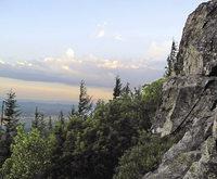 F�R EINEN TAG: Auszeit auf dem Berg