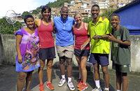 Brazil Open: Sport als Ausweg aus den Favelas