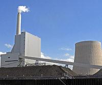 Neues Kraftwerk produziert 400 Tonnen Feinstaub pro Jahr