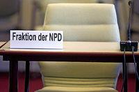 Ist die NPD nicht mehr gef�hrlich?