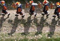 Historische Feste in Südbaden: Ritter, Reiter, Reibereien