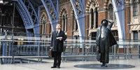 """""""Mr. May und das Fl�stern der Ewigkeit"""": Ein ber�hrender Film �ber die Einsamkeit"""