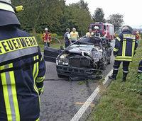 T�dlicher Verkehrsunfall bei Ihringen