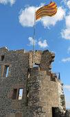 Burgfest auf der Burgruine Hohengeroldseck