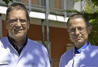 Ameos-Klinik in Bischoffingen: Alkoholentzug in den Weinreben