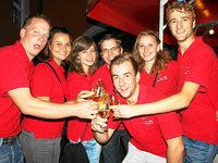 Fotos: Weinfest in Burkheim