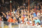Fotos: 30 Jahre EHC Freiburg mit Stadionfest und Derby