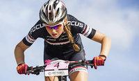 Keine Medaille bei der Mountainbike-Weltmeisterschaft