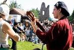 Fotos: Das Burgfest auf der Geroldseck