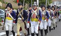 Wie zu napoleonischen Zeiten