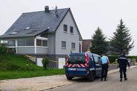 Blutbad in Moernach: 15-Jähriger des Mordes angeklagt