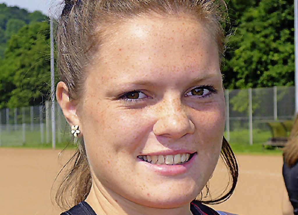 Pia Strauß holt Medaillensatz - 90570360