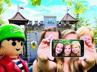 BZCard-Selfie-Wettbewerb
