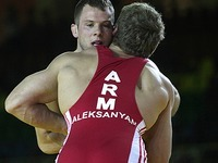 WM im Ringen: S�dbadener Oliver Hassler holt Silber