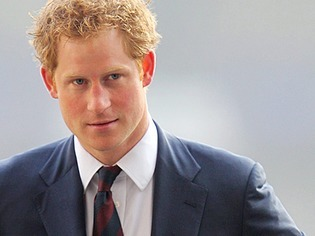 Royaler Geburtstag: Prinz Harry wird 30 - ist er jetzt zu alt f�r Skandale?