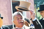 Fotos: Offenburg feiert die badischen Revolution�re