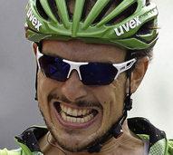 Contador in Spanien (fast) konkurrenzlos