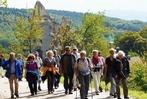 Fotos: BZ-Leserwanderung durch Teningen