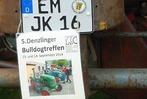 5. Bulldogkorso des Denzlinger Heimat- und Geschichtsvereins
