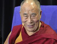 Der Dalai Lama kommt im Februar 2015 nach Basel