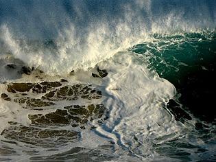 US-Forscher entwickeln Kapseln, in denen man einen Tsunami �berleben k�nnen soll