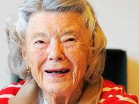 Meisterin der Schicksalsschl�ge: Rosamunde Pilcher wird 90