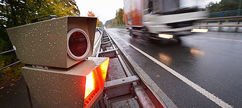 Blitzmarathon: Wo stehen in S�dbaden die Radarfallen?
