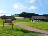 Alte Schwarzwaldh�fe - und moderne Landwirtschaft?