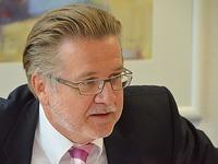 Strafbefehl: B�rgermeister F�rstenberger erhebt Einspruch