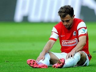 Bereut Streich Mehmedis Einsatz gegen Dortmund?